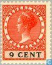 Briefmarken - Niederlande [NLD] - Königin Wilhelmina-Typ 'Veth'