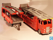 Car Carrier And Trailer