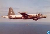 """Onze marineluchtvaart """"in kaart"""", Lockheed SP-2H Neptune (nr. 07)"""