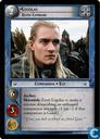 Legolas, Elven Comrade