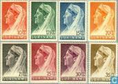 1936 voile Wilhelmina (SU 32)