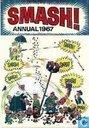 Smash! Annual 1967