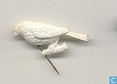 Bird (Blanc)