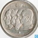 België 100 frank 1950 (FR)
