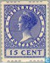 Reine Wilhelmina-Type « Veth »