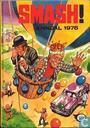 Smash! Annual 1975