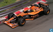 Modelauto's  - Minichamps - Arrows A22 - Asiatech