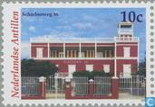 Monumentale gebouwen