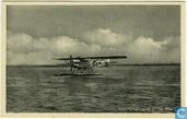 "Watervliegtuig G5 ,De Mok""."