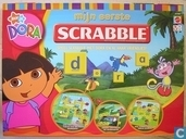 Board games - Scrabble - Scrabble Dora