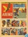 Strips - Arend (tijdschrift) - Jaargang 7 nummer 40