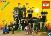 Lego 6085 Black Monarch's Castle