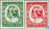 1934 Schiller, Friedrich von 1759-1805 (DR 94)