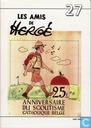 Les amis de Hergé 27