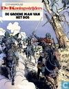 Comic Books - Koningsstrijders, De - De groene man van het bos