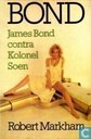 James Bond contra Kolonel Soen