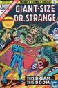 Giant Size Doctor Strange 1
