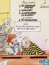 Strips - Dokus, de leerling - Je antwoorden of je leven?
