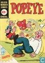 Strips - Popeye - Nummer  2