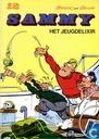 Bandes dessinées - Sammy [Berck] - Het jeugdelixir