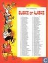 Comic Books - Willy and Wanda - Het statige standbeeld