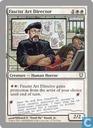 Fascist Art Director