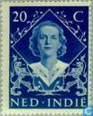 Queen Juliana-Inauguration