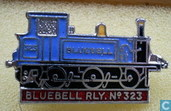 Bluebell Rly.No. 323