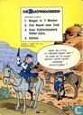 Comic Books - Bluecoats, The - De deserteurs