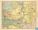 King Provinciekaart Gelderland