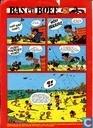 Bandes dessinées - Arad en Maya - 1972 nummer  26