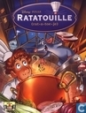 Comics - Ratatouille - Ratatouille (rat-a-toe-je)