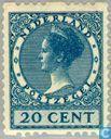 Koningin Wilhelmina - 'type 'Veth'