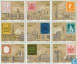 ITALIA '85 Briefmarkenausstellung
