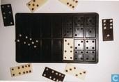 Mallen en matrijzen - Chocoladevormen - Domino