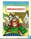 Strips - Asterix - Abraracourcix