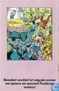 Comic Books - Thundercats - De zoektocht naar Jaga