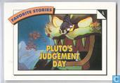 "Pluto's Judgement Day / ""Kiss and make up!"""