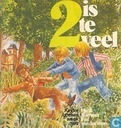 2 is te veel