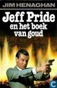Jeff Pride en het boek van goud