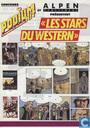 "Flyer ""Les stars du western"""