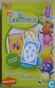 The Backyardigans Kleuren & Getallen