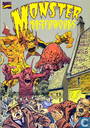Monster Masterworks