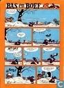Bandes dessinées - Arad en Maya - 1971 nummer  6