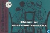 Door de geluidsbarriëre; Hoe reageert Nederland op de komst van de geluidsfim