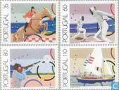 1991 Olympic sports (POR 485)