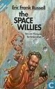 Books - Russell, Eric Frank - The Space Willies + Six World Yonder