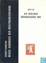 Die Berliner Bärenausgabe 1945
