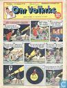 Bandes dessinées - Ons Volkske (tijdschrift) - 1955 nummer  40