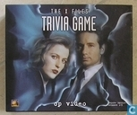 The X Files Trivia Game Op Video